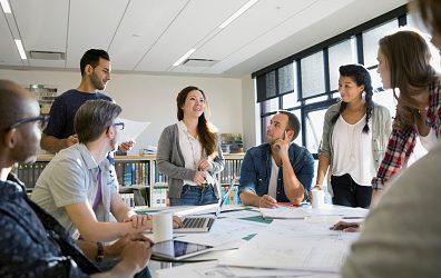 Le développement des managers : fondements