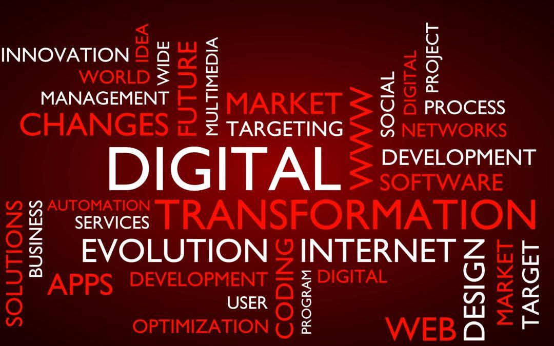 Transformation digitale : optimiser l'implication des principaux acteurs