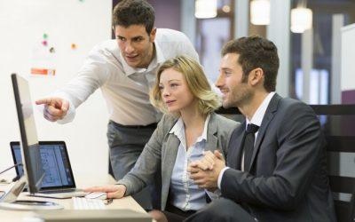 Collaborateurs heureux, autonomes et performants