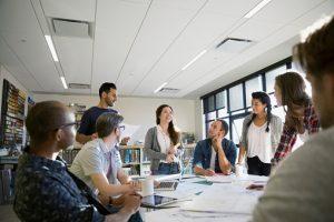Comment manager une équipe dans une ambiance qui stimule bien-être et performance