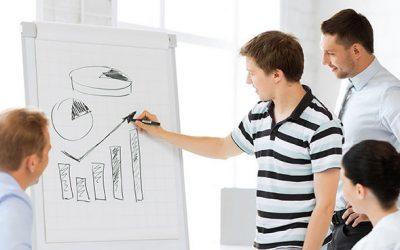 Animer des réunions d'équipe stimulantes